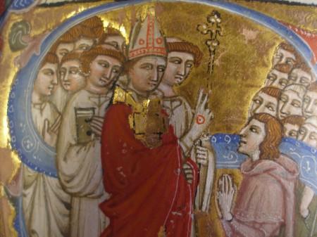 L'archevêque de Narbonne Pierre de la Jugie (1319-1376)